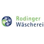 Logo Rodinger Wäscherei