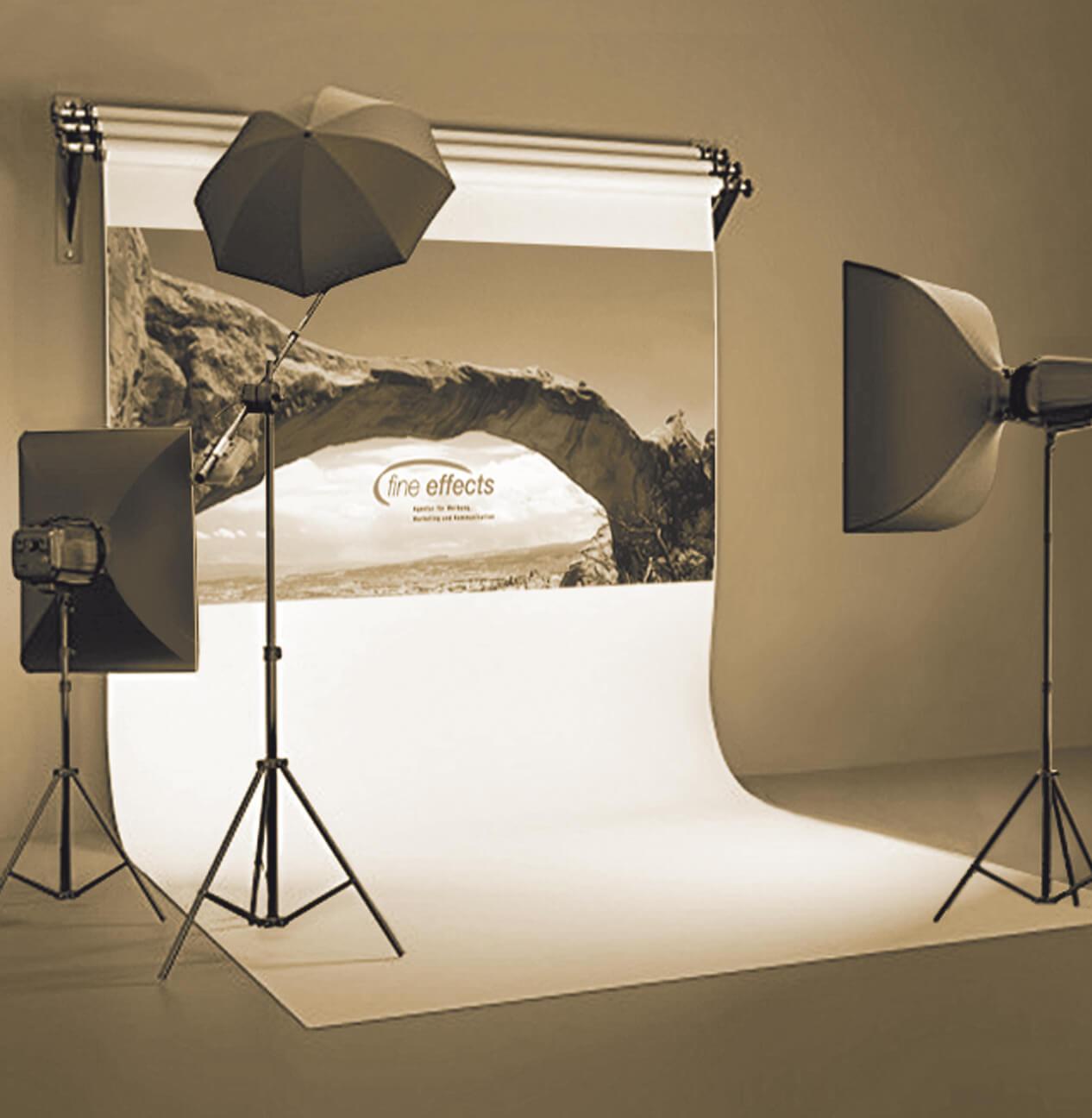 Fotografie - Fotostudio fine effects